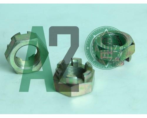 Гайка поворотного кулака Фотон-1069,1051,1061 гайка ступицы передней
