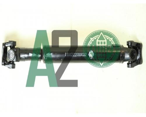 Вал карданный Фотон-1049А,1041 (задняя часть)