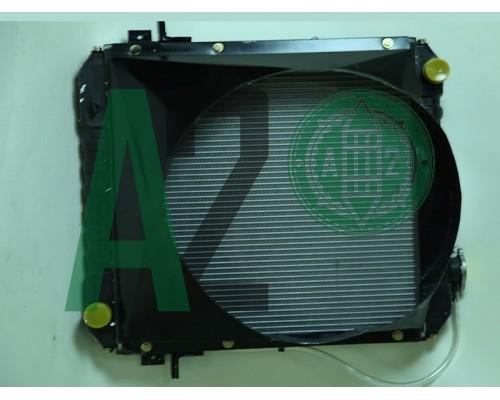 Радиатор водяной Фотон-1049С