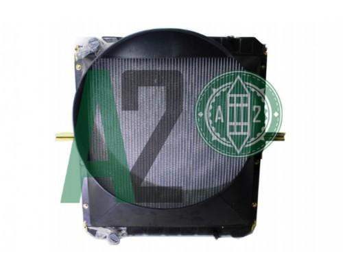 Радиатор водяной Фотон-1051