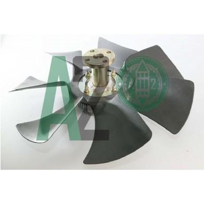 Вентилятор системы охлаждения Фотон-1039 Е-4 Cummins ISF2.8