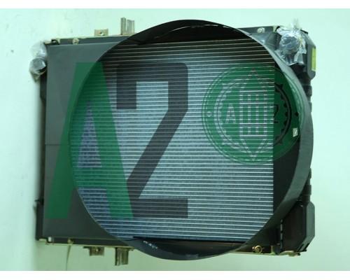 Радиатор водяной Фотон-1069
