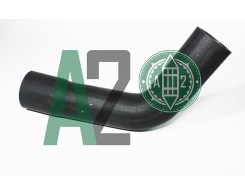Патрубок радиатора выпускной Фотон-1089 верхний
