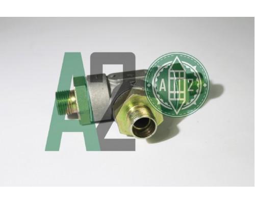 Клапан тормозной защитный 2-х контурный Фотон-1099