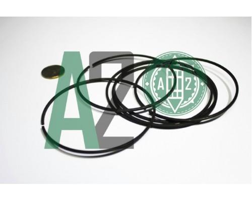 Кольцо стопорное шестерни 3-4 передачи Фотон-1099