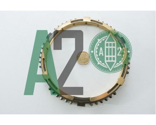 Кольцо синхронизатора 3-4 передачи Фотон-1099 d=120mm, 36zub