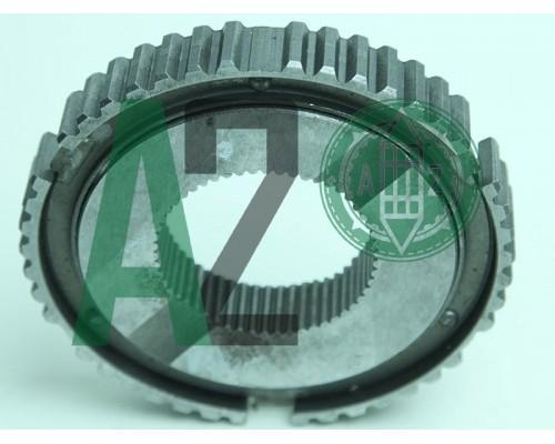 Шестерня синхронизатора 2-3 передачи Фотон 1049А