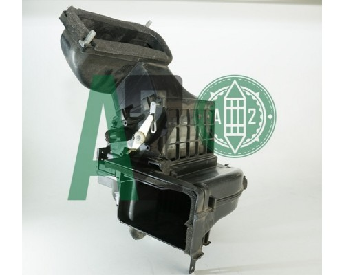 Отопитель кабины Фотон-1069 с мотором, 24V 7,5А