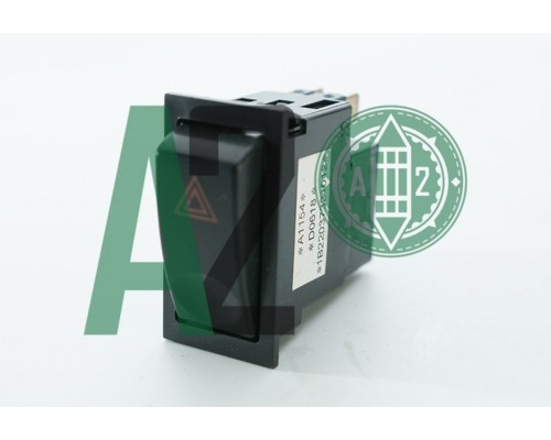 Выключатель (клавиша) аварийной сигнализации Фотон-1099 аварийка