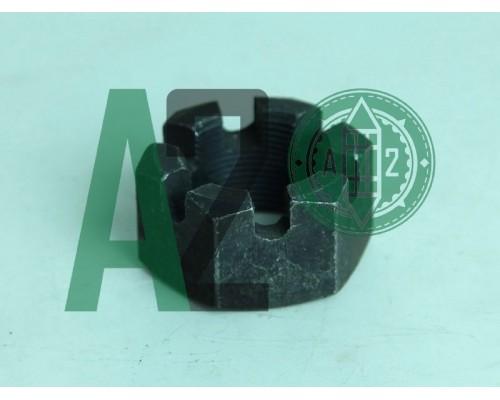 Гайка поворотного кулака Фотон-1099,1093 гайка ступицы передней