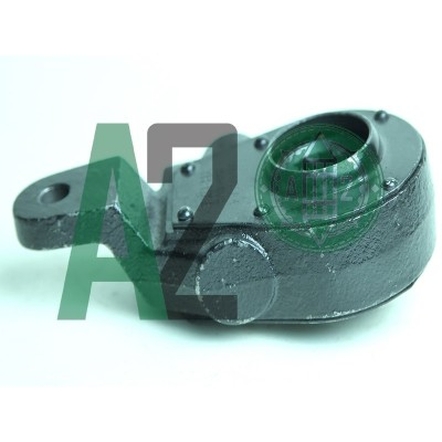 Рычаг регулировочный задний (трещетка) Фотон-1069,1099,1051 L-1800