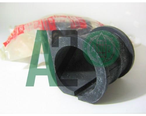 Втулка стабилизатора передняя Исузу NQR (резина) АНАЛОГ