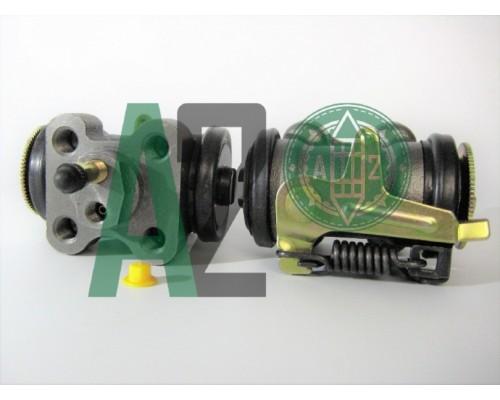 Цилиндр тормозной зад. правый Исузу NQR-71/75 (пере.) IS-272 с прокачкой АНАЛОГ