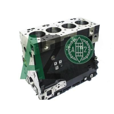 Блок цилиндров в сборе Фотон-1069,1099