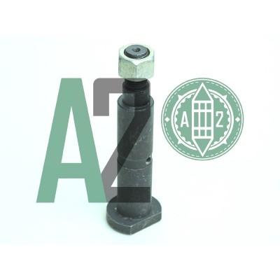 Болт ушка передней рессоры задний,верх.и н. Фотон-1069,1099