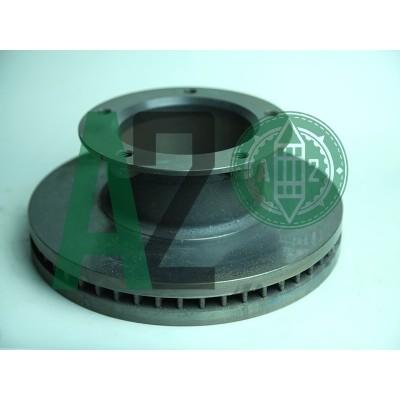 Диск тормозной Фотон-1049С передний
