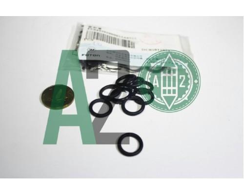 Кольцо форсунки уплотнительное Фотон-1049С (резиновое)