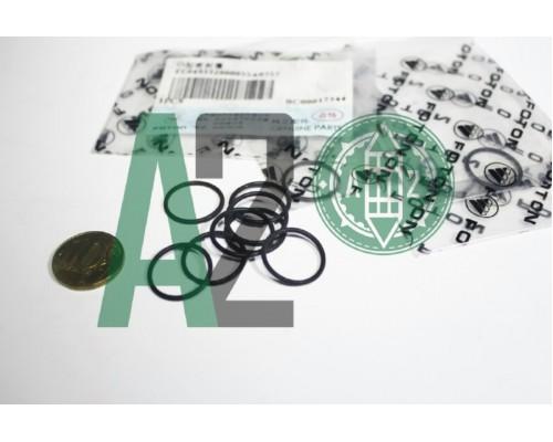 Кольцо форсунки Фотон-1031 Aumark (резин)