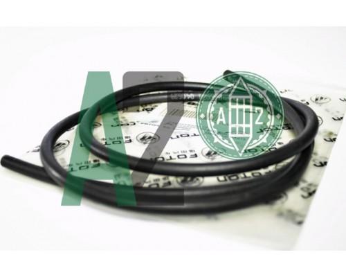 Шланг клапана EGR Фотон 1049С до вакуумного регулятора