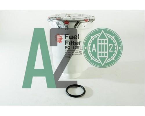 Фильтр топливный Исузу NQR-75 (Е-3) ГОТ