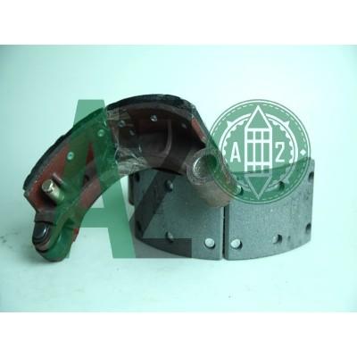 Колодка тормозная передняя Фотон-1069,1089 (1шт)