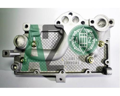 Маслоохладитель Фотон-1069,1099 теплообменник