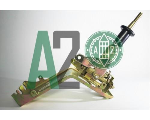Механизм переключения передач Фотон-1069 (кулиса)