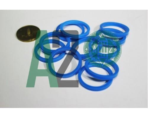 Кольцо форсунки Фотон-1049А,1069,1099 пластиковое