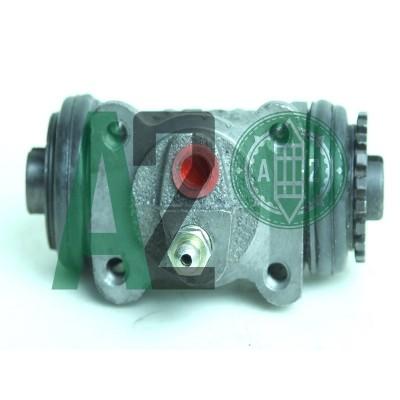 Цилиндр тормозной задний левый Фотон-1049С (М9,с прокачкой)