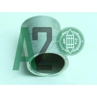 Втулка амортизатора Фотон-1099 заднего металлическая